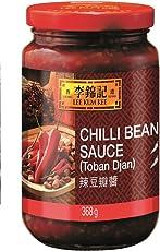 Lee Kum Kee Chilli Bean (Toban) Sauce 368G