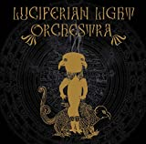 Luciferian Light Orchestra: Luciferian Light Orchestra (Audio CD)