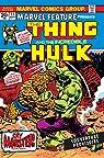 Marvel 2-in-One - Intégrale, tome 1 par Gerber