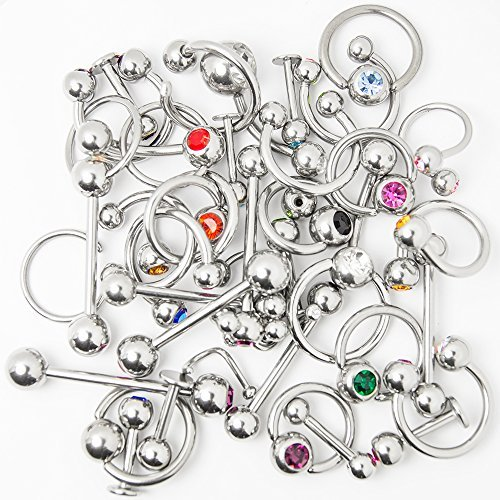 overstock-body-jewelry-40-pieces-mixed-316l-surgical-steel-lip-ear-nipple-tongue-by-bodyjewelryonlin