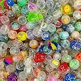 German Trendseller - 24 x Gefüllte Spielzeug - Kapseln ┃ 24 x Spielzeug ┃ Mitgebsel ┃ der Hit auf Jedem Kindergeburtstag