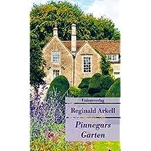 Pinnegars Garten (Unionsverlag Taschenbücher)