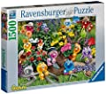 Gelini: Gartenarbeit - Ravensburger - 1500 Teile