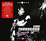30th Anniversary Tour by GEORGE THOROGOOD (2014-08-03)