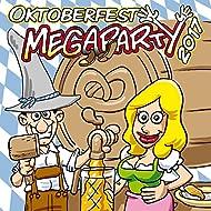 Oktoberfest Megaparty 2017