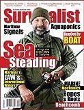Survivalist Magazine Issue #15 - Survive on the Water | Seasteading