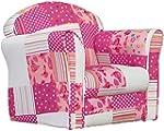 Kidsaw Mini Armchair Patchwork