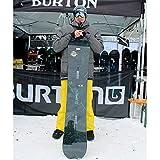 Herren Freeride Snowboard Burton Custom X Flying V 160 - 2
