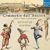 Commedia Dell'austria