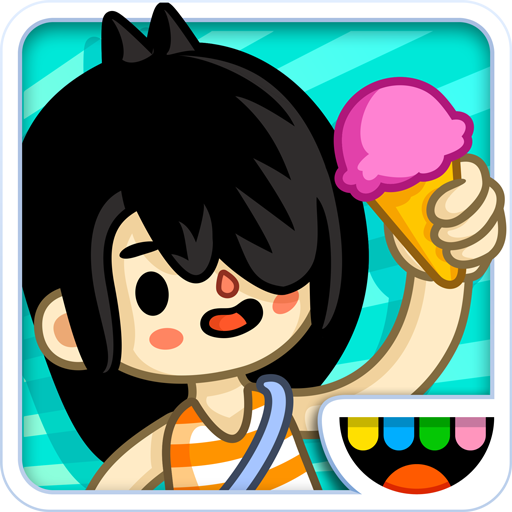 Toca Life Vacation Amazon Co Uk Appstore For Android