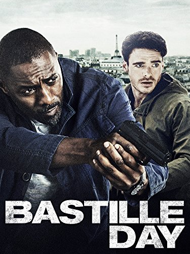 Bastille Day Film