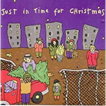 Squeeze, Rebel Pebbles, Klark Kent, Torch Song... by Just in time for Christmas (0100-01-01)