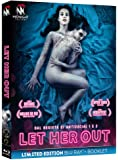 Let Her Out (Limited Edition) ( Blu Ray)