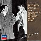 Beethoven:Violin Sonatas Nos.