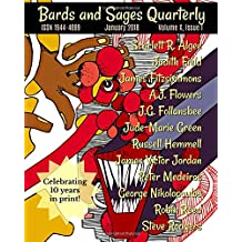 Bards and Sages Quarterly (January 2018)