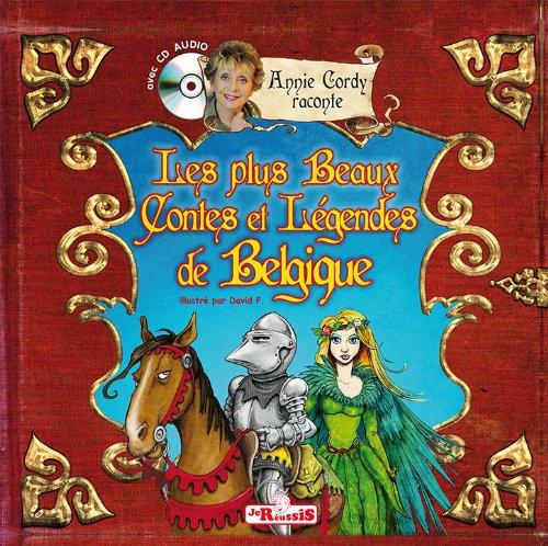 Contes et légendres de Balgique cd 1