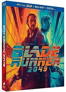 Blade Runner 2049 [Blu-ray 3D + Blu-ray + Digital UltraViolet]