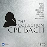 CPE Bach (Coffret 13 CD)