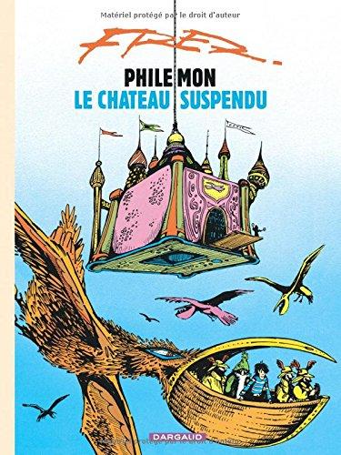 Philémon - tome 4 - Philémon et le château suspendu