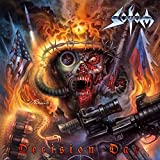 Sodom: Decision Day [Ltd.Edition] (Audio CD)