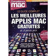 LES MEILLEURES APPLICATIONS MAC GRATUITES ET À PETITS PRIX