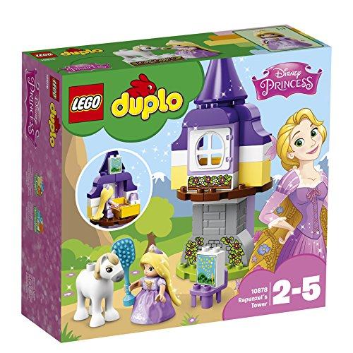 LEGO® DUPLO® Disney Rapunzels Turm 10878