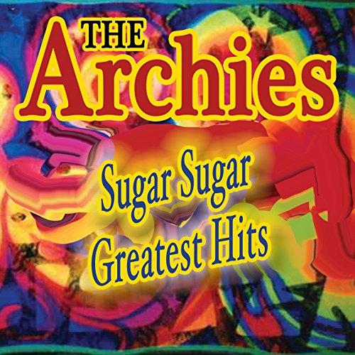 Sugar, Sugar - Greatest Hits