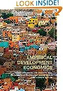 #9: Empirical Development Economics (Routledge Advanced Texts in Economics and Finance)