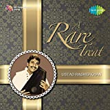 #8: A Rare Treat - Ustad Rashid Khan