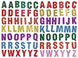 #8: Sparkling Alphabets in Capital for Decorations