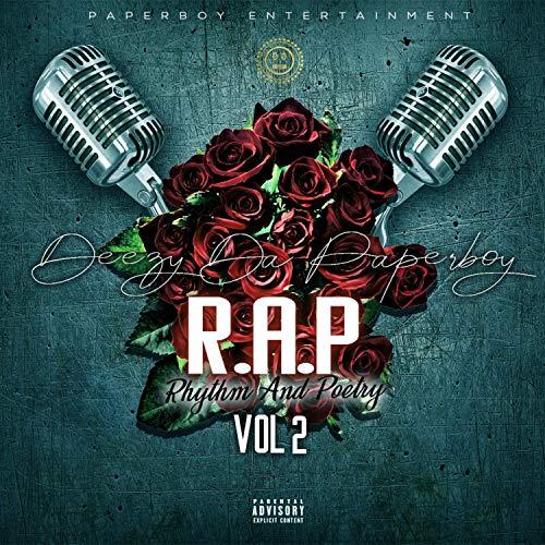R.A.P., Vol. 2 (Rhythm and Poetry) [Explicit]
