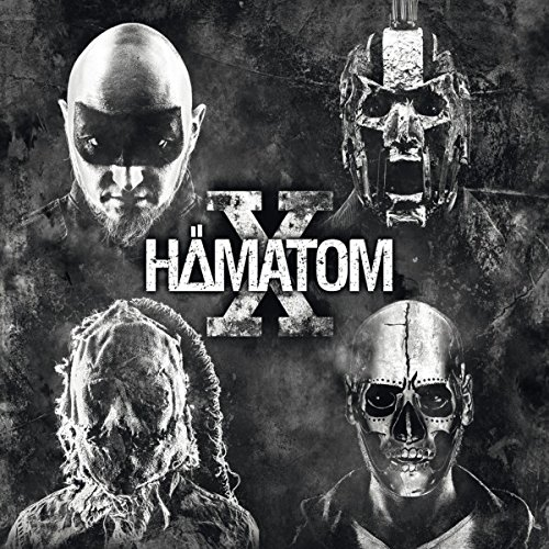Hämatom: X/Digi. (Audio CD)