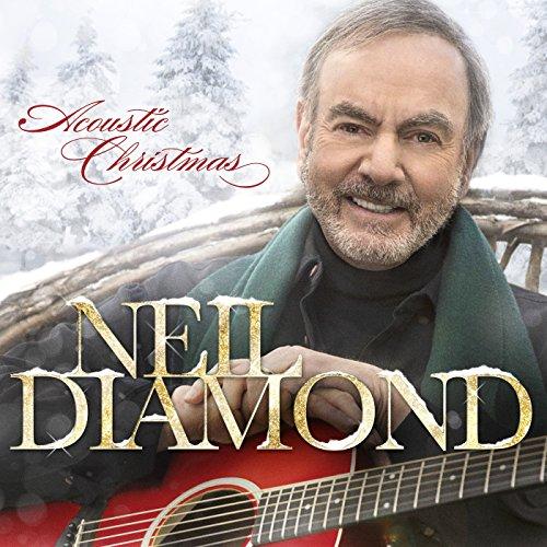 Acoustic Christmas (Cd Diamond Neil)