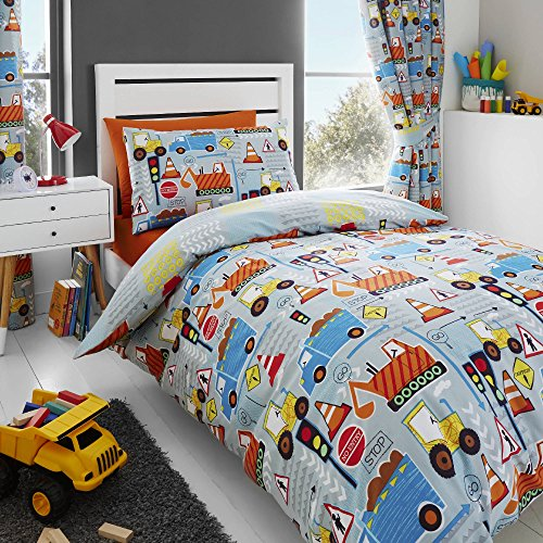 Happy Linen Co - Set Fundas Infantiles edredón -