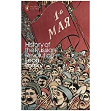 History of the Russian Revolution