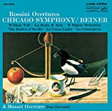 Rossini : Ouvertures