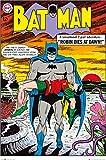 Poster Batman et Robin Comic (24x36) Poster (24x36) Poster