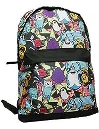 Amazon.it  Adventure Time - Zainetti per bambini   Zaini  Valigeria 2f7a08f24f3e