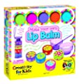 Creativity For Kids Creativity for Kids Kit Make Your Own Lip Balm