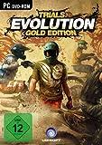 Produkt-Bild: Trials Evolution - Gold Edition - [PC]