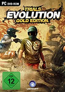 Trials Evolution - Gold Edition - [PC]