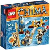 Chima LEGO Lion Tribe Pack