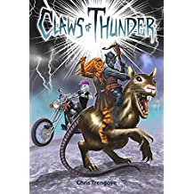 CLAWS OF THUNDER (THE CLAWS TRIILOGY Book 2)