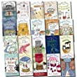 Agatha Raisin Series Collection M C Beaton 20 Books Set (1 to 20) (And Quiche of Death, the Vicious Vet, the Potted Gardner, Walkers of Dembley, Murderous Marriage, Terrible Tourist, Wellspring of Death, Wizard of Evesham, Witch of Wyckhadden, etc)