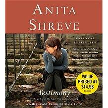 Testimony: A Novel