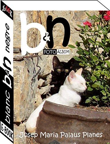 B & N (imatges) (Catalan Edition) por JOSEP MARIA PALAUS PLANES