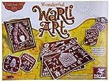 #9: ToyKraft Warli Art