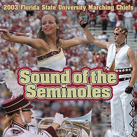 Sounds If the Seminoles 2003
