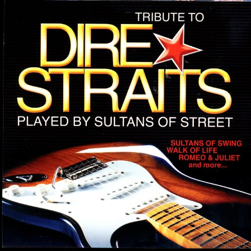 ... Dire Straits