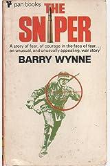 The Sniper Paperback